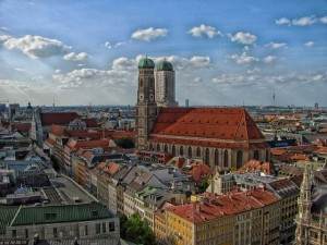 cursos de aleman en múnich