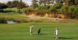 best golf course in marbella