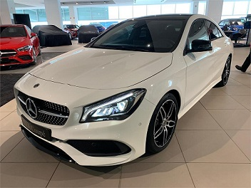concesionario Mercedes Benz Canarias