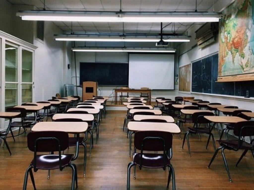 Control de plagas en las escuelas