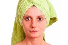 Como quitar las manchas de la piel