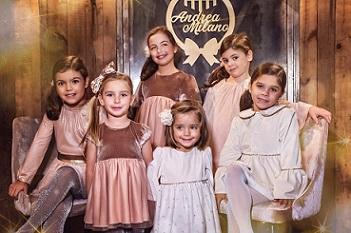 moda infantil online